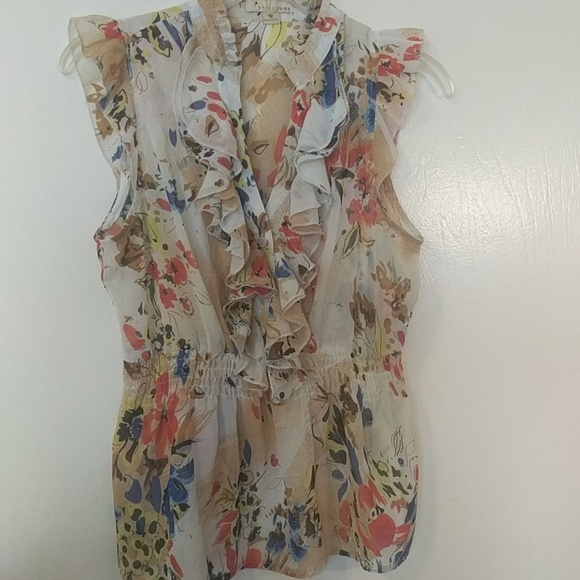 Forever 21 Tops - Forever 21 size medium flowy top